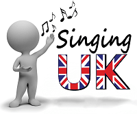 Singing UK Marple STockport